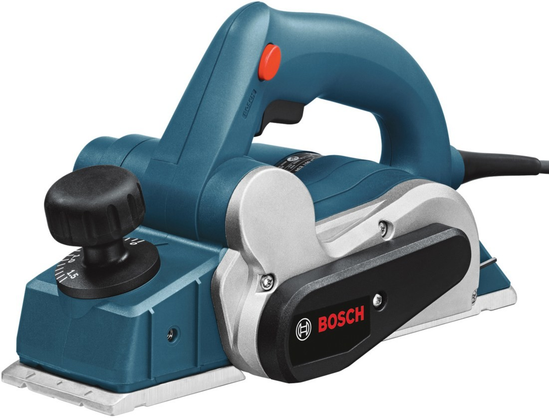 Рубанок Bosch GHO 16-82 Professional (06015A4000)